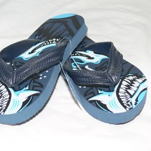 Other - Shark Display Boy Shoes S\P\CH